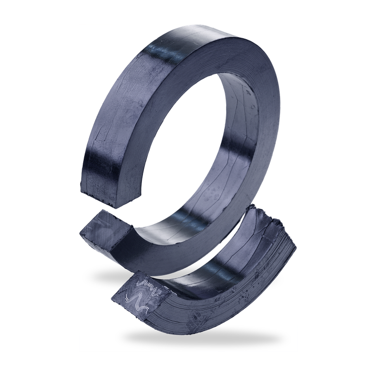 Statotherm R profile rings R901/B..